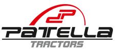 Patella Tractors | Trattori e Macchine Agricole